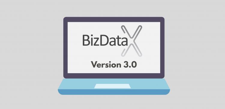 BDX 3.0 version released