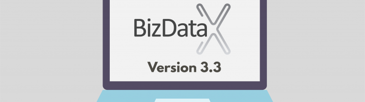 BDX version 3.3 released