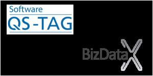 QS Tag BizDataX post header