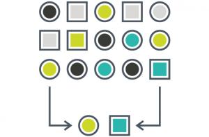 BizDataX data subsetting feature
