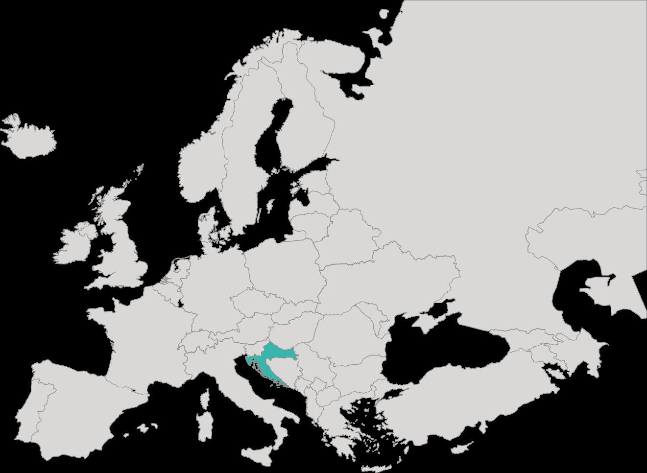 Europa i HR