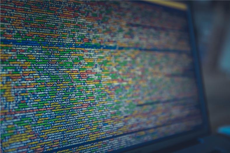 Data masking using a script
