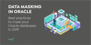 data masking in Oracle